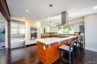 Photo 13: 4066 NORWOOD Avenue in North Vancouver: Upper Delbrook House for sale : MLS®# R2614704