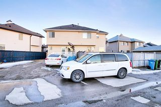 Photo 47: 85 Tarington Landing NE in Calgary: Taradale Semi Detached for sale : MLS®# A1079006