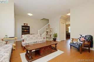 Photo 4: 107 2661 Deville Rd in VICTORIA: La Langford Proper Row/Townhouse for sale (Langford)  : MLS®# 765192