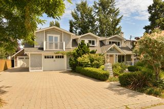 Photo 2: 7185 SEABROOK Road in VICTORIA: CS Saanichton House for sale (Central Saanich)