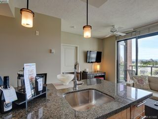 Photo 10: 701 500 Oswego St in VICTORIA: Vi James Bay Condo for sale (Victoria)  : MLS®# 828148