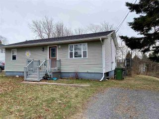 Photo 1: 44 Pine Street in Pictou: 107-Trenton,Westville,Pictou Residential for sale (Northern Region)  : MLS®# 202025908