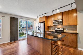 Photo 8: 31 AUBURN BAY Common SE in Calgary: Auburn Bay Row/Townhouse for sale : MLS®# A1118807