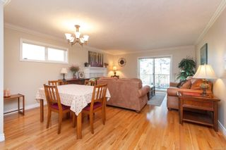 Photo 6: 4 106 Aldersmith Pl in : VR Glentana Row/Townhouse for sale (View Royal)  : MLS®# 871016
