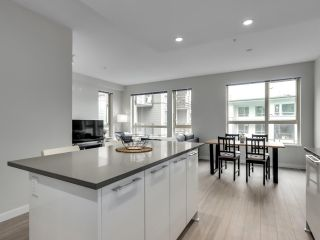 Photo 9: 408 2663 LIBRARY Lane in North Vancouver: Lynn Valley Condo for sale : MLS®# R2563738