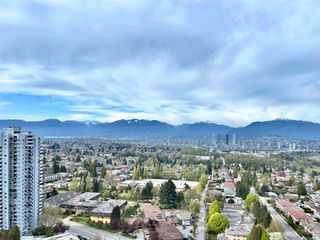 Photo 9: 2206 4508 HAZEL Street in Burnaby: Forest Glen BS Condo for sale (Burnaby South)  : MLS®# R2573148