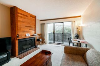 """Photo 5: 203 110 SEVENTH Street in New Westminster: Uptown NW Condo for sale in """"VILLA MONTEREY"""" : MLS®# R2317047"""