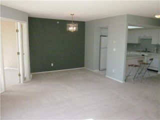 """Photo 4: 305 719 PRINCESS Street in New Westminster: Uptown NW Condo for sale in """"Stirling Place"""" : MLS®# V1006538"""