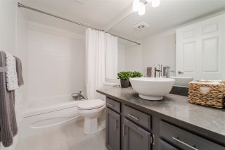 Photo 20: 308 1477 FOUNTAIN WAY in Vancouver: False Creek Condo for sale (Vancouver West)  : MLS®# R2543582