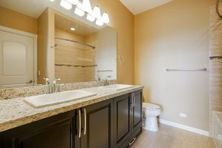 "Photo 16: 409 12635 190A Street in Pitt Meadows: Mid Meadows Condo for sale in ""Cedar Downs"" : MLS®# R2501309"