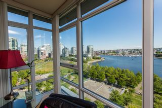 Photo 4: 1203 1483 HOMER STREET: Yaletown Home for sale ()  : MLS®# R2072060