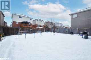 Photo 30: 23 ORLEANS Avenue in Barrie: House for sale : MLS®# 40079706