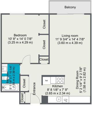 Photo 28: 301 10140 151 Street in Edmonton: Zone 21 Condo for sale : MLS®# E4260488