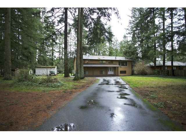 """Main Photo: 19924 24 Avenue in Langley: Brookswood Langley House for sale in """"FERNRIDGE"""" : MLS®# R2019591"""