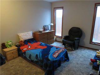 Photo 8: 962 Lemay Avenue in WINNIPEG: Fort Garry / Whyte Ridge / St Norbert Residential for sale (South Winnipeg)  : MLS®# 1500982