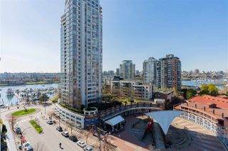 "Photo 30: 1108 189 DAVIE Street in Vancouver: Yaletown Condo for sale in ""Aquarius III"" (Vancouver West)  : MLS®# R2568872"