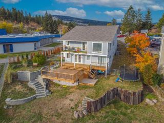 Photo 3: 405 MONARCH Court in Kamloops: Sahali House for sale : MLS®# 164542
