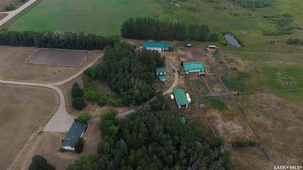 Main Photo: Grasswood Equestrian Acreage in Corman Park: Residential for sale (Corman Park Rm No. 344)  : MLS®# SK866102