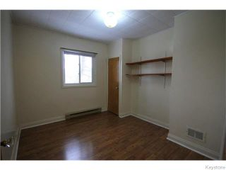 Photo 14: 519 Cote Avenue East in STPIERRE: Manitoba Other Residential for sale : MLS®# 1604023