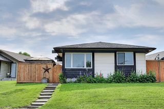 Photo 1: 110 Abalone Crescent NE in Calgary: Abbeydale Detached for sale : MLS®# A1127524