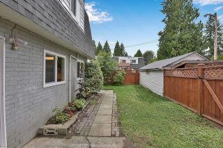 """Photo 19: 37 21555 DEWDNEY TRUNK Road in Maple Ridge: West Central Townhouse for sale in """"Richmond Court"""" : MLS®# R2611376"""