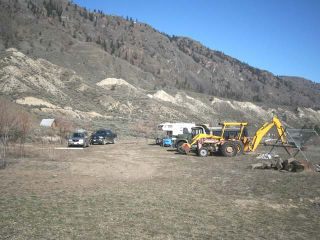 Photo 6: 3395 E SHUSWAP ROAD in : South Thompson Valley Lots/Acreage for sale (Kamloops)  : MLS®# 133749
