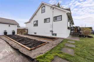 Photo 37: 9356 WOODBINE Street in Chilliwack: Chilliwack E Young-Yale House for sale : MLS®# R2557035