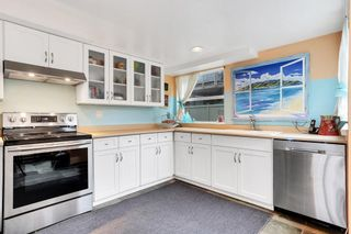 Photo 6: 2215 OAK Street in Vancouver: Fairview VW Townhouse for sale (Vancouver West)  : MLS®# R2542195