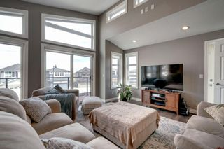 Photo 17: 160 Aspen Summit View SW in Calgary: Aspen Woods Detached for sale : MLS®# A1116688