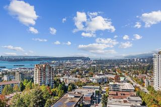 Photo 3: 1504 111 E 13TH STREET in North Vancouver: Central Lonsdale Condo for sale : MLS®# R2622858
