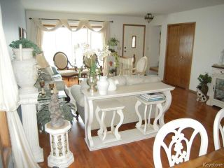 Photo 7: 12 The Bridle Path in WINNIPEG: Charleswood Residential for sale (South Winnipeg)  : MLS®# 1320158