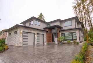 Photo 2: 21097 GLENWOOD Avenue in Maple Ridge: Northwest Maple Ridge House for sale : MLS®# R2512197