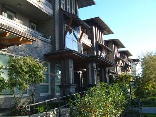Photo 8: 310 1468 ST ANDREWS Avenue in North Vancouver: Central Lonsdale Condo for sale : MLS®# V901493