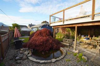 Photo 9: 3441 TRIUMPH Street in Vancouver: Hastings Sunrise House for sale (Vancouver East)  : MLS®# R2394925
