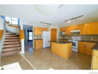 Photo 3: 1136 Comdale Avenue in Winnipeg: Fairfield Park Residential for sale (1S)  : MLS®# 1708853