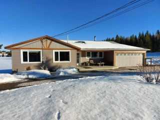Photo 1: 8488 BILNOR Road in Prince George: Gauthier House for sale (PG City South (Zone 74))  : MLS®# R2548812