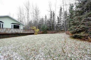 Photo 17: 13013 EYRE Road in Charlie Lake: Lakeshore House for sale (Fort St. John (Zone 60))  : MLS®# R2413676