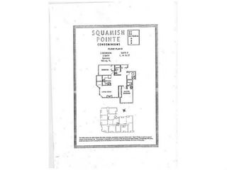 Photo 8: 201 38003 SECOND Avenue in Squamish: Downtown SQ Condo for sale : MLS®# V1125502
