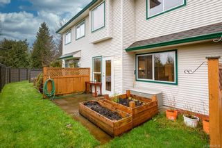 Photo 10: 32 717 Aspen Rd in : CV Comox (Town of) Row/Townhouse for sale (Comox Valley)  : MLS®# 862538