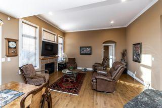 Photo 15: 12 61 Lafleur Drive: St. Albert House Half Duplex for sale : MLS®# E4228798