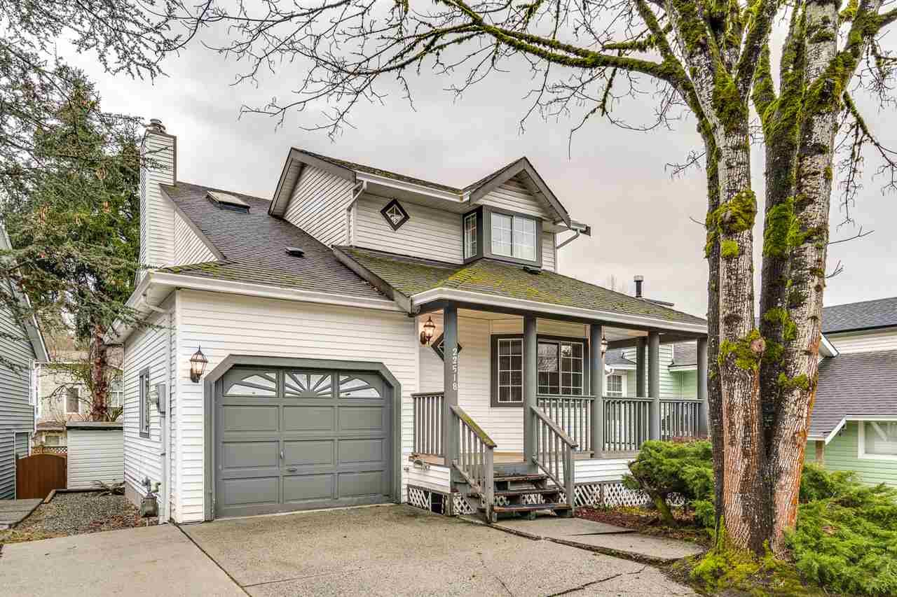 Photo 2: Photos: 22518 BRICKWOOD Close in Maple Ridge: East Central House for sale : MLS®# R2540522