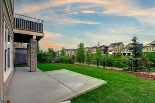 Photo 43: 54 Bayview Circle SW: Airdrie Detached for sale : MLS®# A1143233