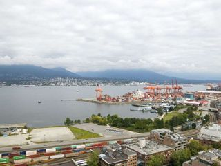 Photo 2: 3405 128 CORDOVA STREET in Vancouver West: Downtown VW Home for sale ()  : MLS®# R2098989