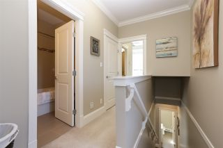 """Photo 13: 318 SEYMOUR RIVER Place in North Vancouver: Seymour NV Townhouse for sale in """"Latitudes"""" : MLS®# R2541296"""