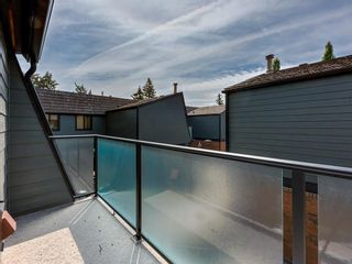 Photo 36: 5 1754 8 Avenue NW in Calgary: Hillhurst Row/Townhouse for sale : MLS®# A1081248