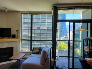 """Photo 10: 606 1239 W GEORGIA Street in Vancouver: Coal Harbour Condo for sale in """"THE VENUS BUILDING"""" (Vancouver West)  : MLS®# R2588623"""