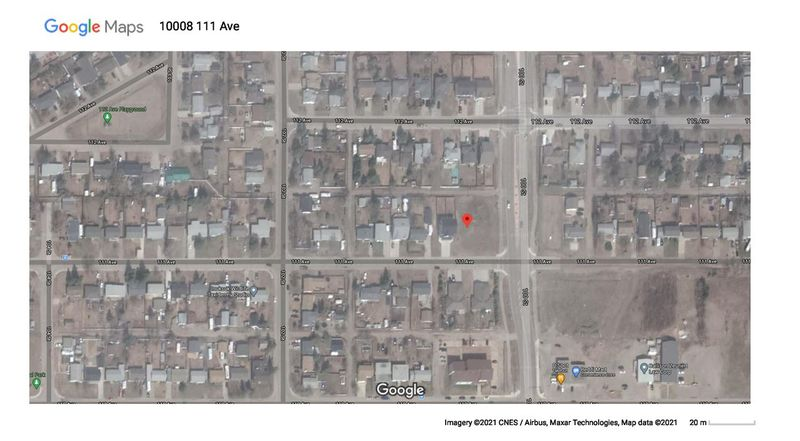 FEATURED LISTING: LOT 2 - 10008 111 Avenue Fort St. John