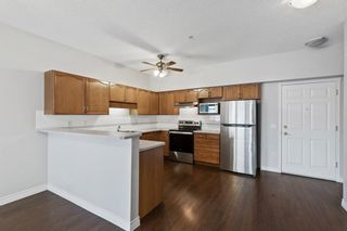 Photo 5: 116 200 Lincoln Way SW in Calgary: Lincoln Park Apartment for sale : MLS®# A1105192