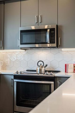 Photo 4: 406 16 Evanscrest Park NW in Calgary: Evanston Row/Townhouse for sale : MLS®# A1130308