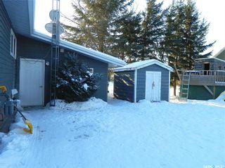 Photo 2: 820 Main Street in Zenon Park: Residential for sale : MLS®# SK844262